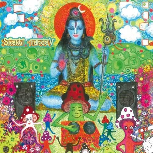 Compilation: Shakti Tandav