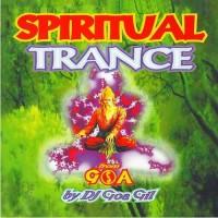 Goa Gil - Spiritual Trance