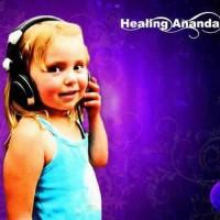 Compilation: Healing Ananda (2CD)