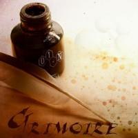 01-N - Grimoire