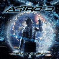 Astro-D - Astro Navigation
