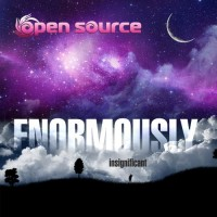Open Source - Enormously Insignificant