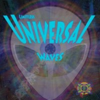 Compilation: Limitless Universal Waves (3CDs)