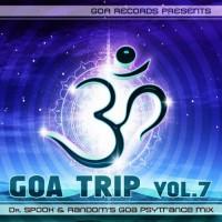 Compilation: Goa Trip Vol 7 (2CDs)