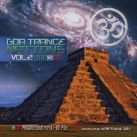 Compilation: Goa Trance Nations Vol 2 Mexico