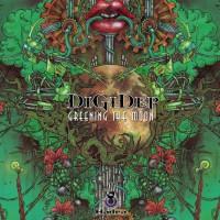Digidep - Greening the Moon