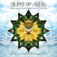 Suns Of Arqa - All Is Not Lost, But Where Is It?