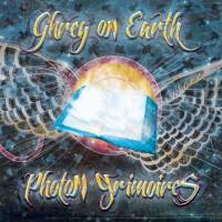 Ghreg on Earth - Photon Grimoires