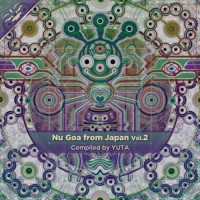 Compilation: Nu Goa from Japan Vol 2