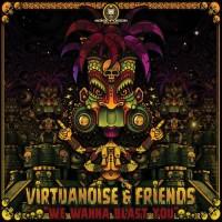 Virtuanoise and Friends - We Wanna Blast You