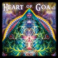 Compilation: Heart Of Goa Vol 2 (2CDs)