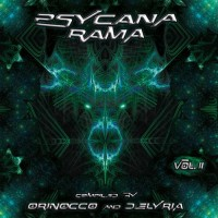 Compilation: Psycana Rama Vol.2