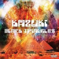 Kazuki - Black Triangles