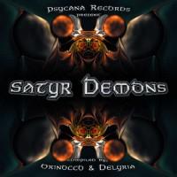 Compilation: Satyr Demons