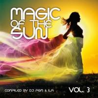 Compilation: Magic Of The Sun Vol 3