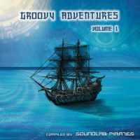 Compilation: Groovy Adventures Vol 1