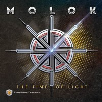 Molok - The Time Of Light