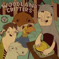 Compilation: Woodland Critters