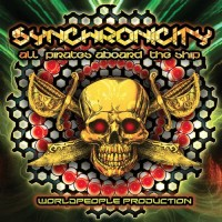 Synchronicity - All Pirates Aboard The Ship