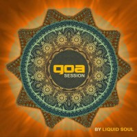 Compilation: Goa Session by Liquid Soul (2CDs)