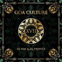 Compilation: Goa Culture - Volume 17 (2CDs)