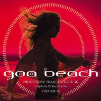 Compilation: Goa Beach - Volume 26 (2CDs)