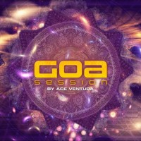 Compilation: Goa Session by Ace Ventura (2CDs)