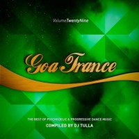 Compilation: Goa Trance - Volume 29 (2CDs)