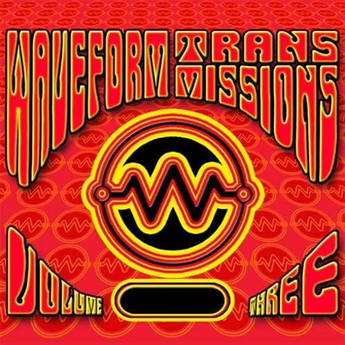 Compilation: Waveform Transmissions - Volume Three