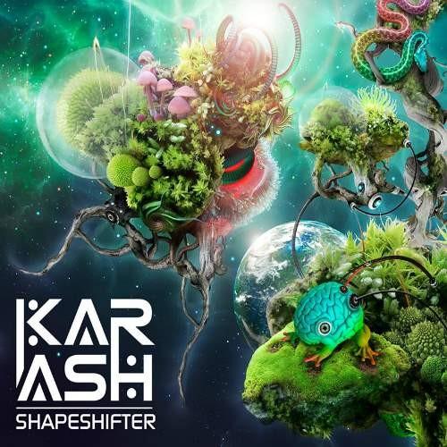 Karash - Shapeshifter