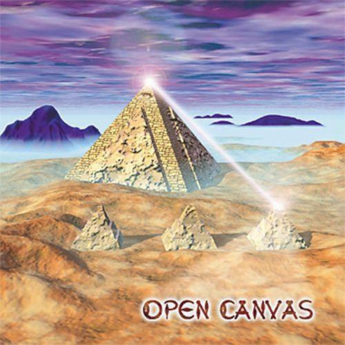 Open Canvas - Nomadic Impressions