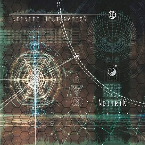 Noitrik - Infinite Destination