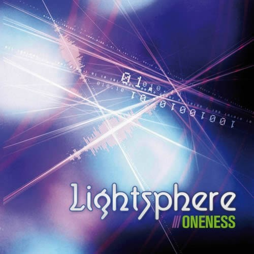 Lightsphere - Oneness