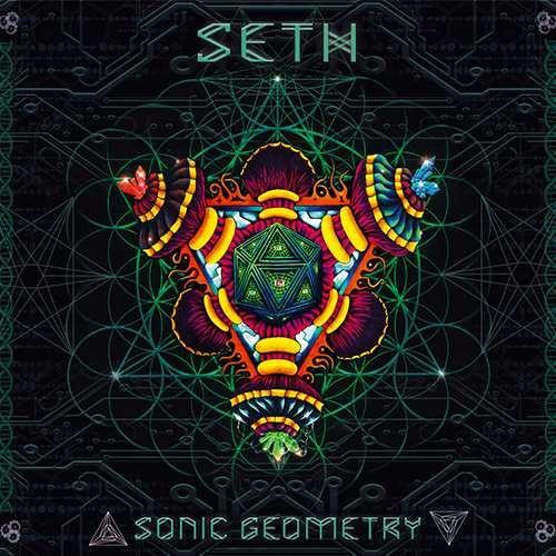 Seth - Sonic Geometry