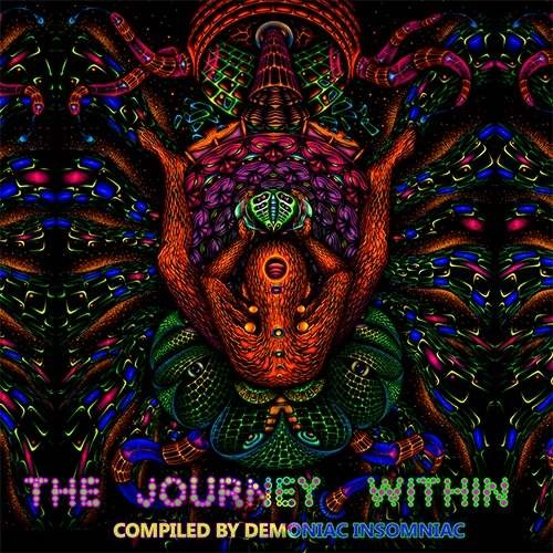 Compilation: The Journey Within