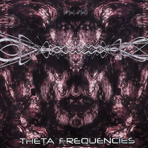 Theta Frequencies - Compiled by DJ Mars - Inti Raimy Records