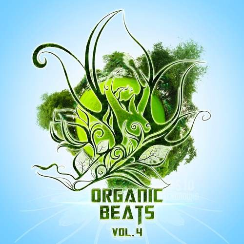 Compilation: Organic Beats Vol 4
