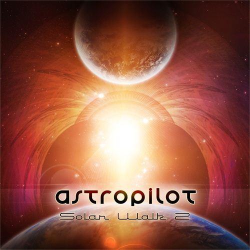 Astropilot - Solar Walk 2