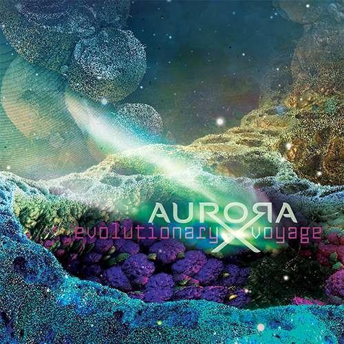 AuroraX - Evolutionary Voyage