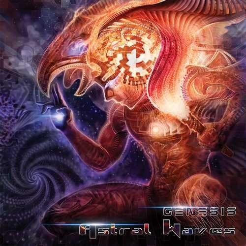 Astral Waves - Genesis