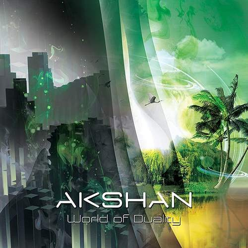 Akshan - World Of Duality