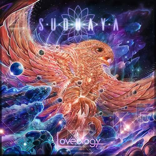 Suduaya - Loveology