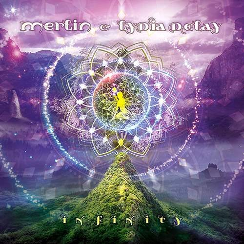 Merlin and Lydia Delay - Infinity