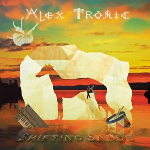 Alex Tronic - Shifting Sands
