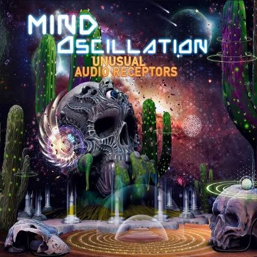 Mind Oscillation - Unusual Audio Reseptors