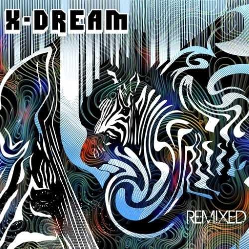 X-Dream - Remixed (2CDs)
