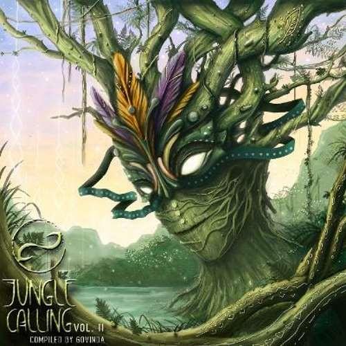Compilation: Jungle Calling Vol. 2