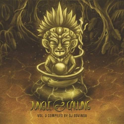 Compilation: Jungle Calling Vol 3