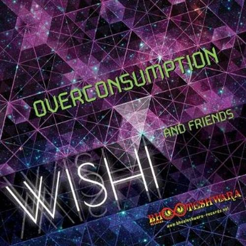 Wishi and Friends - Overconsumption