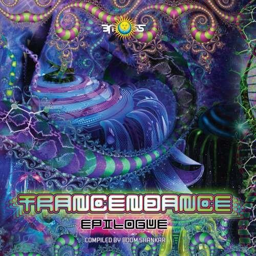 Compilation: Trancendance: Epilogue - Compiled by Boom Shankar